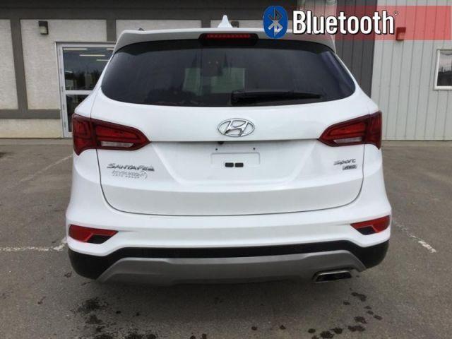 2018 Hyundai Santa Fe Sport Premium  - Heated Seats - $243.95 B/W
