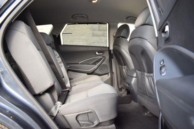 2018 Hyundai Santa Fe XL Premium  REAR & FRONT HEATED SEATS | 3RD ROW