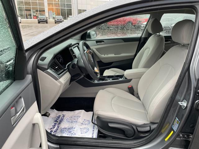 2018 Hyundai Sonata SE 2.4L SULEV