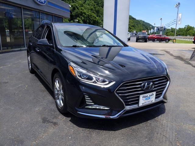 2018 Hyundai Sonata Limited 2.4L *Ltd Avail*