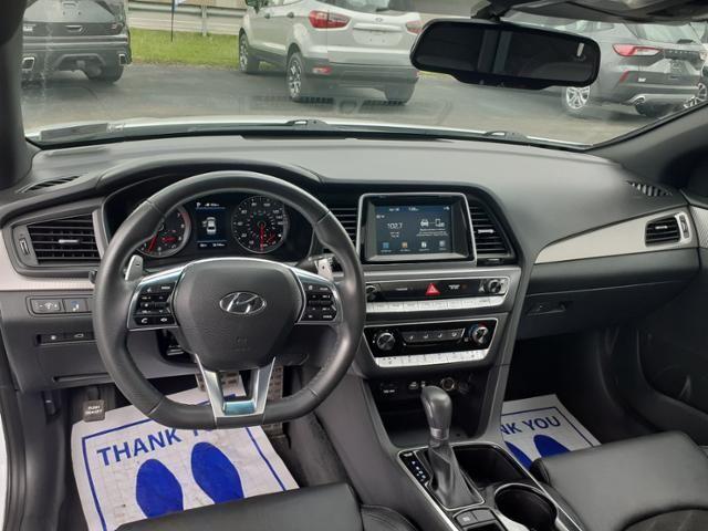 2018 Hyundai Sonata Sport 2.4L *Ltd Avail*