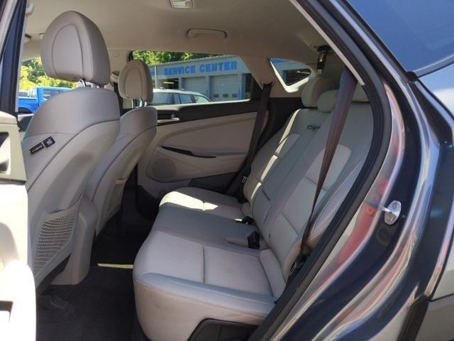 2018 Hyundai Tucson SE AWD