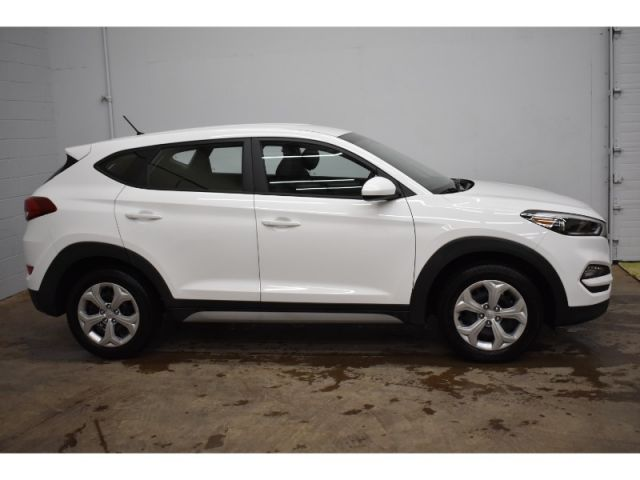 2018 Hyundai Tucson BASE AWD -  BACKUP CAM * HANDSFREE * HEATED SEATS