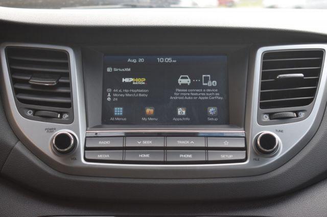 2018 Hyundai Tucson 2.0L FWD Premium  - Heated Seats