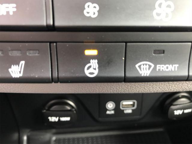 2018 Hyundai Tucson 1.6T AWD Ultimate