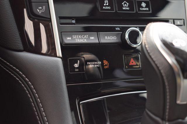 2018 INFINITI Q50 3.0t Luxe AWD  - Sunroof