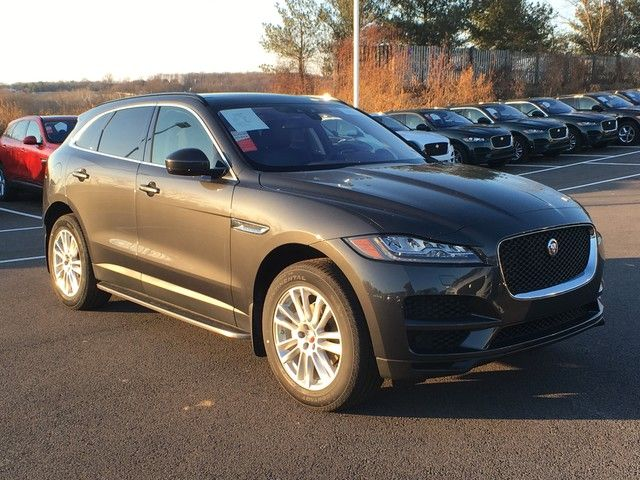 Land Rover Hunt Valley >> New 2018 Jaguar F-PACE for sale in Cockeysville, MD ...