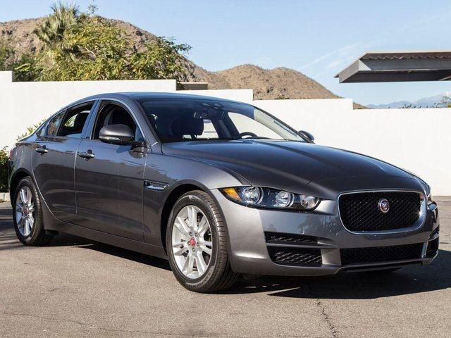 certified 2018 jaguar xe for sale in rancho mirage ca. Black Bedroom Furniture Sets. Home Design Ideas