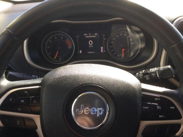 2018 Jeep Cherokee Sport  -  Power Windows -  Cruise Control