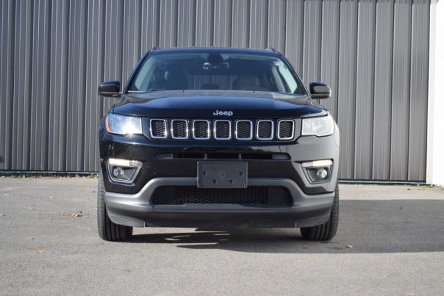 2018 Jeep Compass North  - Bluetooth