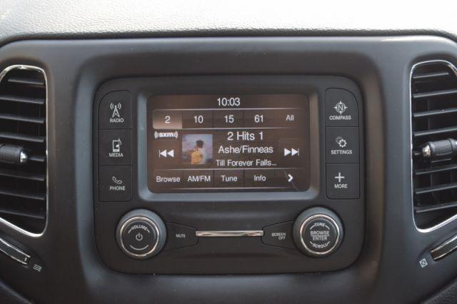 2018 Jeep Compass North  - Aluminum Wheels -  Proximity Key