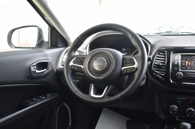 2018 Jeep Compass Altitude  | 4X4 | PUSH START |