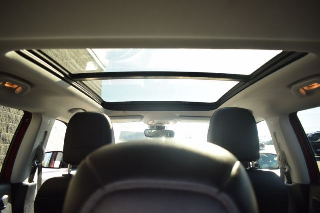 2018 Jeep Compass Trailhawk    MOONROOF   LEATHER   DUAL CLIMATE   NAV  