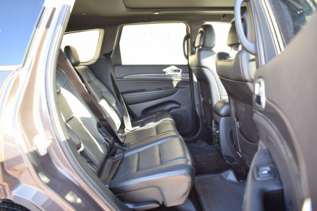 2018 Jeep Grand Cherokee Limited    LEATHER   MOONROOF  