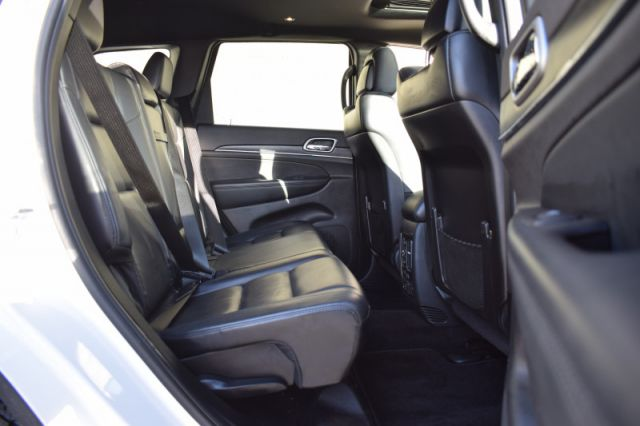 2018 Jeep Grand Cherokee Limited  4X4 | LEATHER