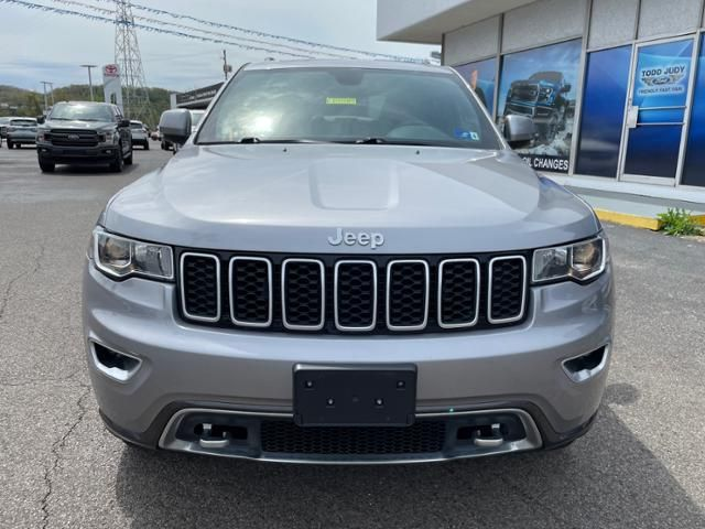2018 Jeep Grand Cherokee Sterling Edition 4x4 *Ltd Avail*