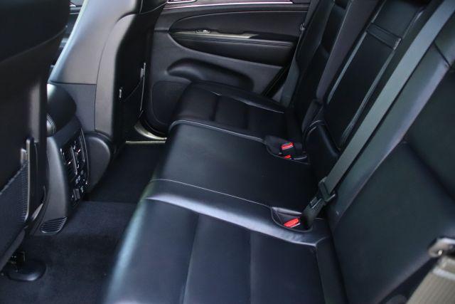 2018 Jeep Grand Cherokee Cherokee Limited Sport Utility