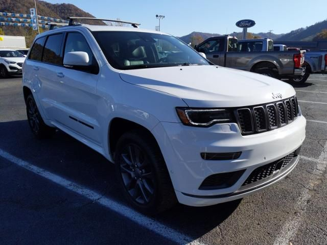 2018 Jeep Grand Cherokee High Altitude 4x4 *Ltd Avail*