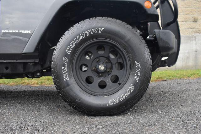 2018 Jeep Wrangler JK Sport  LOW KM, Cruise Control, Upgraded Wheels!