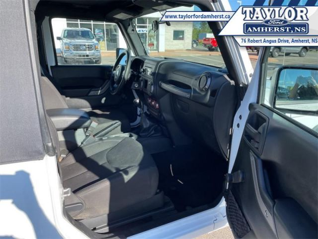 2018 Jeep Wrangler JK Sport  - Cruise Control - $91.04 /Wk