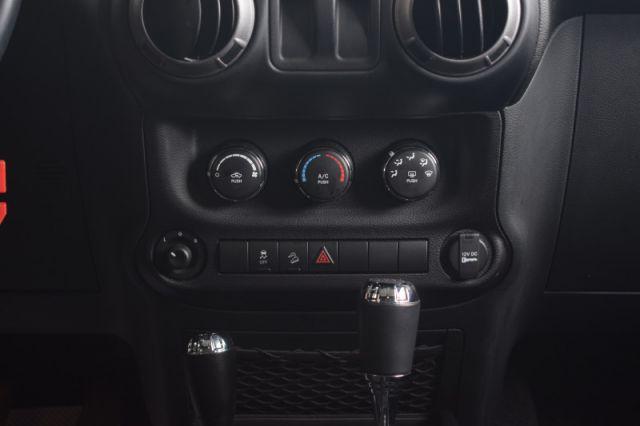 2018 Jeep Wrangler JK Willys Wheeler  | ALPINE SPEAKERS | BLUETOOTH |