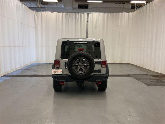 2018 Jeep Wrangler JK Rubicon   ALBERTA'S #1 PREMIUM PRE-OWNED SELECTION