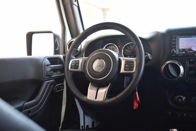 2018 Jeep Wrangler Unlimited Sahara  - Aluminum Wheels