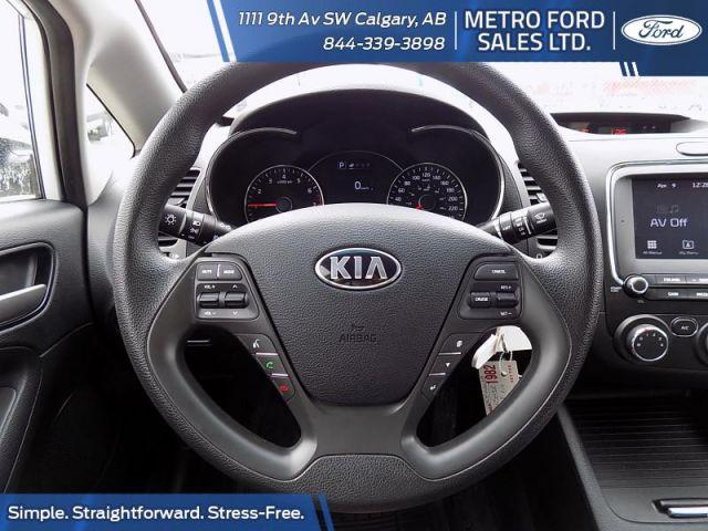 2018 Kia Forte EX+ Auto