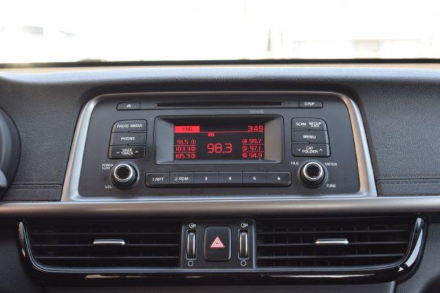 2018 Kia Optima LX Auto  | HEATED SEATS | USB/AUX |
