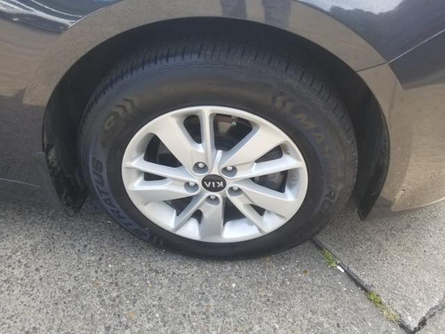 2018 Kia Optima LX Auto