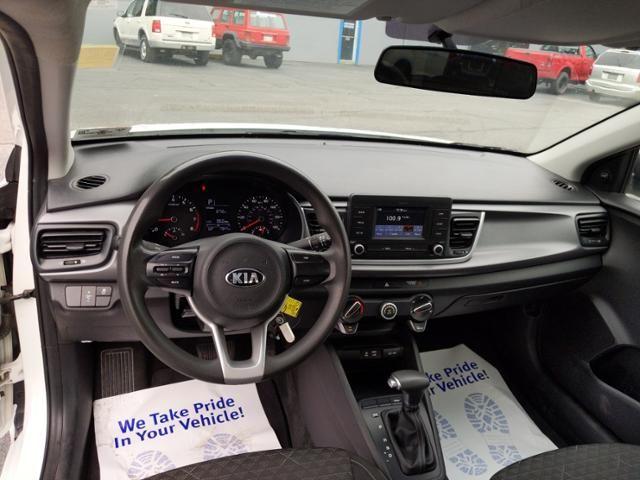 2018 Kia Rio LX Auto