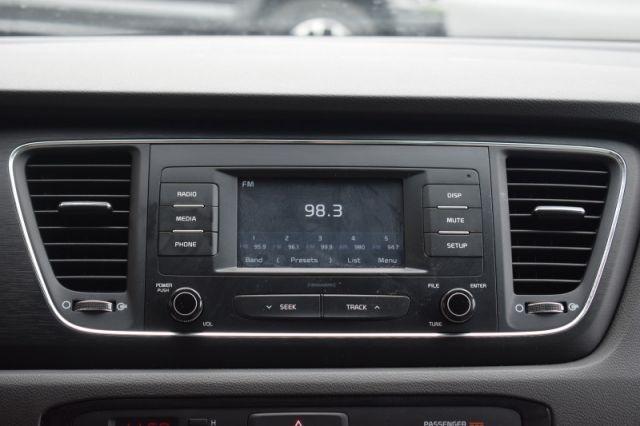 2018 Kia Sedona L  -  Bluetooth