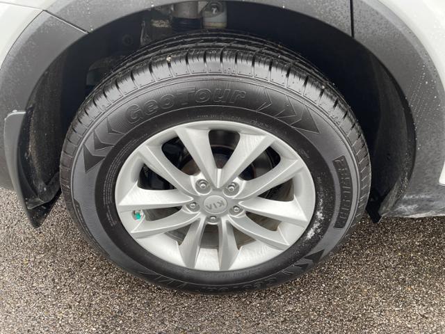 2018 Kia Sorento LX AWD
