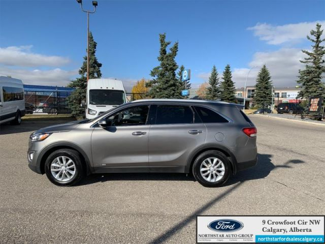 2018 Kia Sorento LX V6  |BLACK FRIDAY SPECIAL|7 SEATER| CLOTH| ONE OWNER| - $174