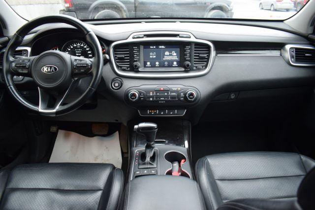 2018 Kia Sorento EX V6  | AWD | HEATED SEATS