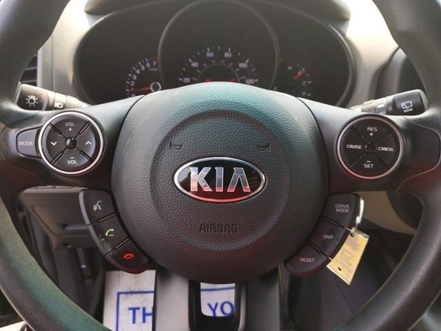 2018 Kia Soul Base Auto