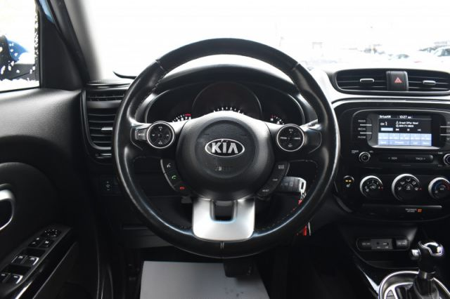 2018 Kia Soul EX  - Heated Seats