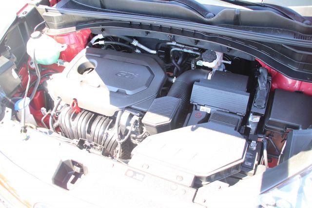2018 Kia SPORTAGE Sport Utility LX