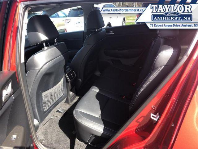 2018 Kia Sportage EX Premium AWD  - Leather Seats - $67.46 /Wk