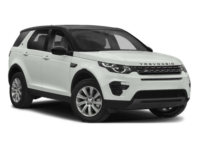 new 2018 discovery sport details. Black Bedroom Furniture Sets. Home Design Ideas