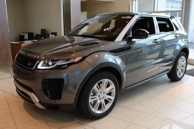 Superb 2018 Land Rover Range Rover Evoque HSE Dynamic