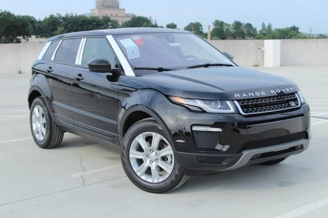 Range Rover Chantilly >> Certified Pre-Owned 2018 Range Rover Evoque Details