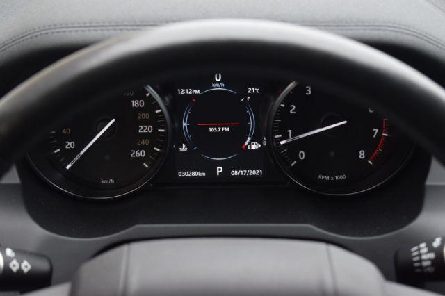 2018 Land Rover Range Rover Evoque SE  | MOONROOF | NAV | DUAL CLIMATE |