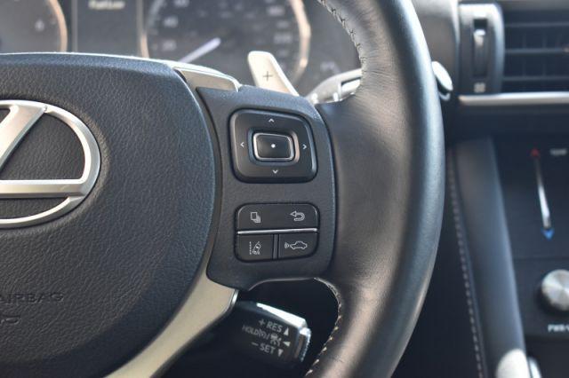 2018 Lexus IS 300 AWD  - Heated Seats