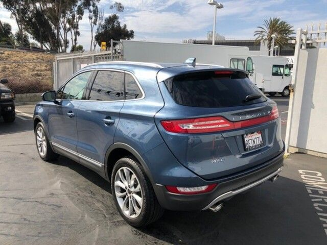 2018 Lincoln MKC Select FWD