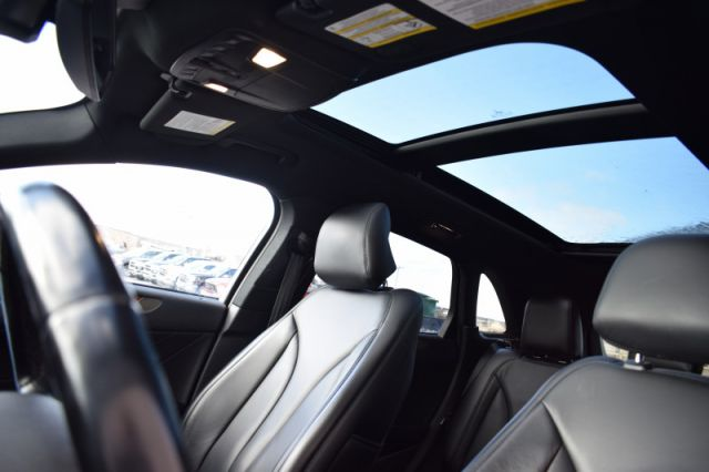 2018 Lincoln MKC Select AWD  | LEATHER | MOONROOF |