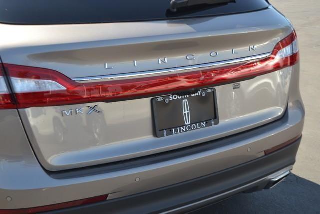 2018 Lincoln MKX Premiere FWD