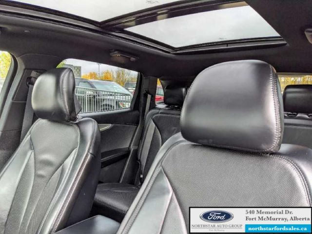 2018 Lincoln MKX Reserve AWD  |ASK ABOUT NO PAYMENTS FOR 120 DAYS OAC