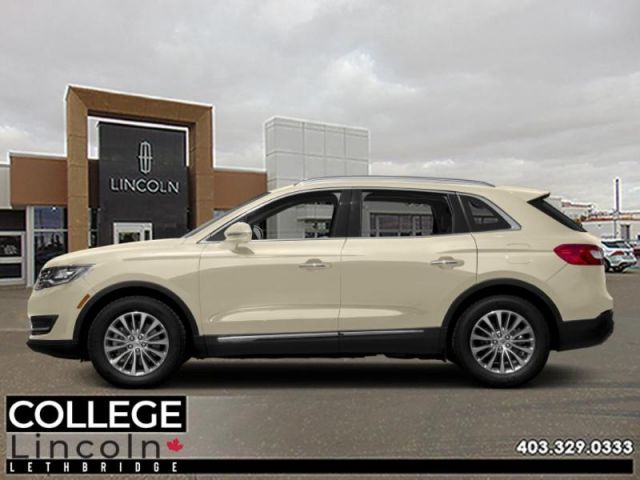 Lincoln Mkx Lease >> New 2018 Lincoln MKX Reserve near Lethbridge | College Lincoln