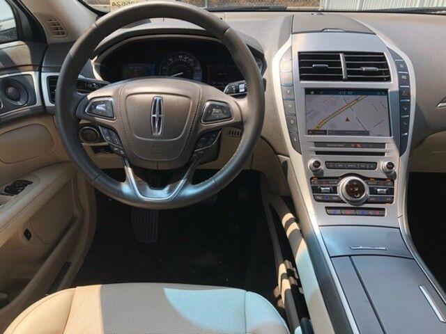 2018 Lincoln MKZ HYBRID Hybrid Reserve FWD